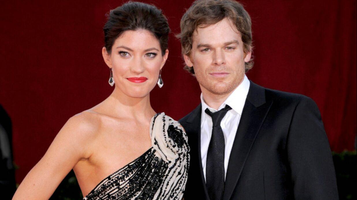 Michael C. Hall (Dexter) prêt à reconquérir Jennifer Carpenter?
