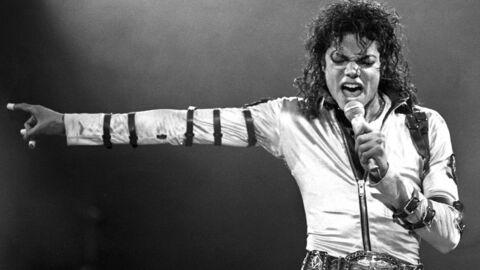 Des chansons inédites de Michael Jackson piratées