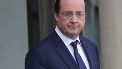 François Hollande ne veut plus de première dame à l'Elysée