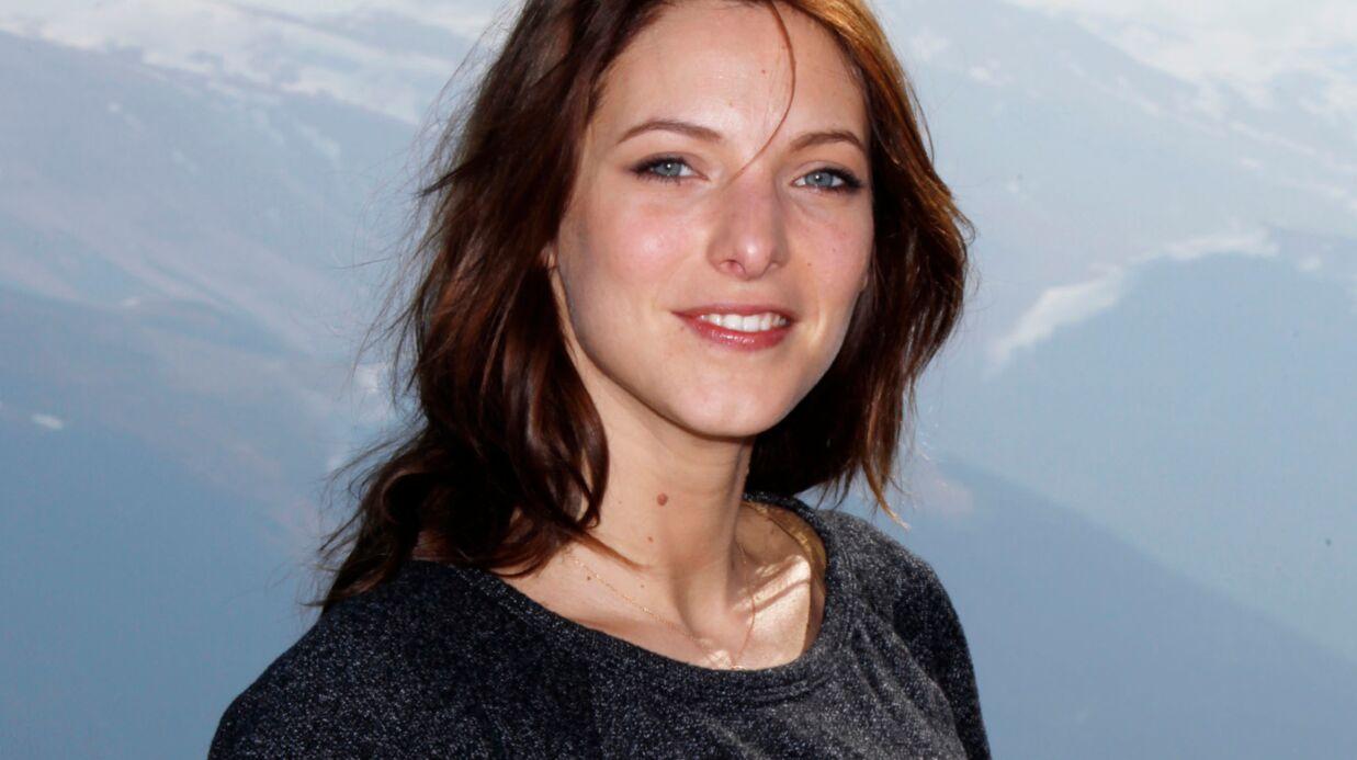 Elodie Varlet (Estelle de Plus belle la vie) est enceinte