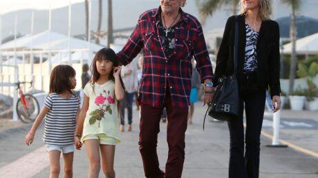 PHOTOS Johnny et Laeticia Hallyday en virée à Santa Monica avec Emmanuel-Philibert de Savoie