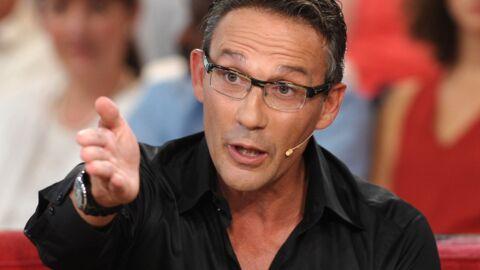 Tous ensemble: Julien Courbet défend son programme