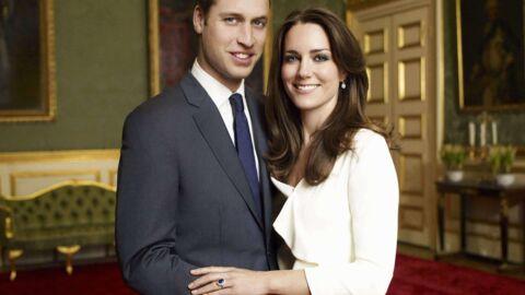 Kate et William: Mario Testino raconte les coulisses de leur photo de fiançailles