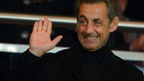 PHOTOS Les Sarkozy, Bigard, Gasquet… Le plein de people pour soutenir le PSG