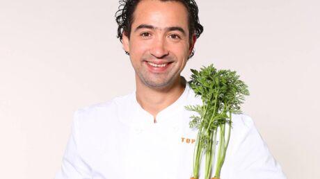 Pierre Augé, finaliste de Top Chef saison 1, raconte ce qu'il est devenu