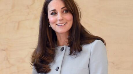 Kate Middleton: un futur bébé déjà (très) turbulent