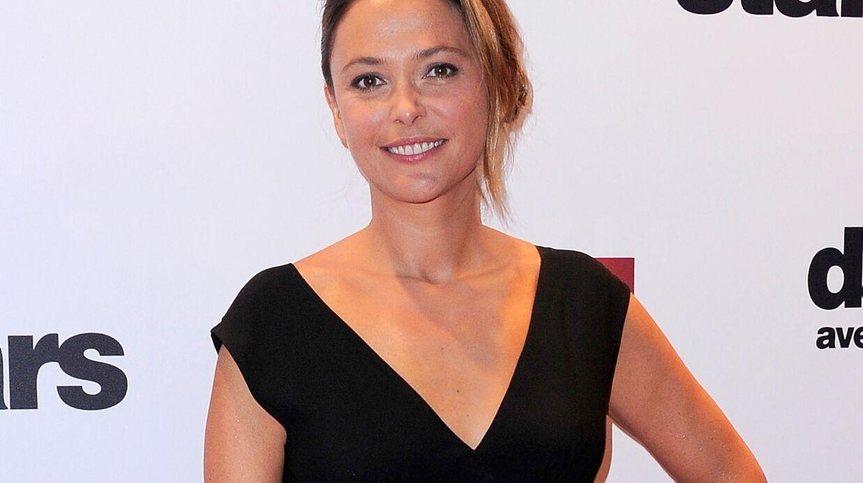 Sandrine Quétier aurait adoré participer à The Voice comme candidate