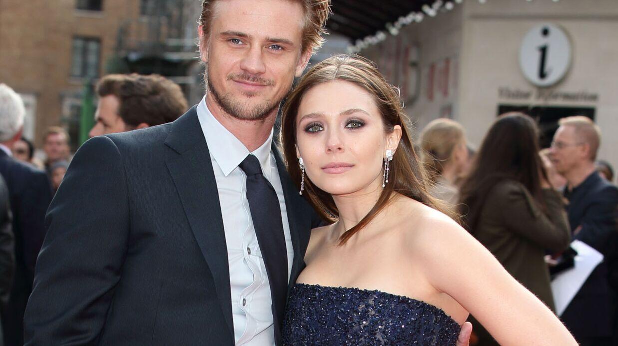 Elizabeth Olsen a rompu ses fiançailles