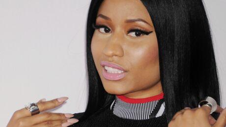 Nicki Minaj se donne quatre ans pour se marier et avoir un bébé