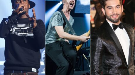 Classement: les 10 albums les plus vendus en France en 2014