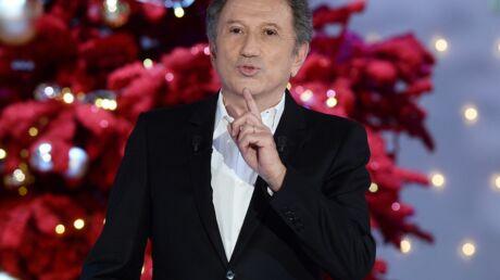 Michel Drucker: à force de critiquer France Télévisions, il se fait épingler par la direction