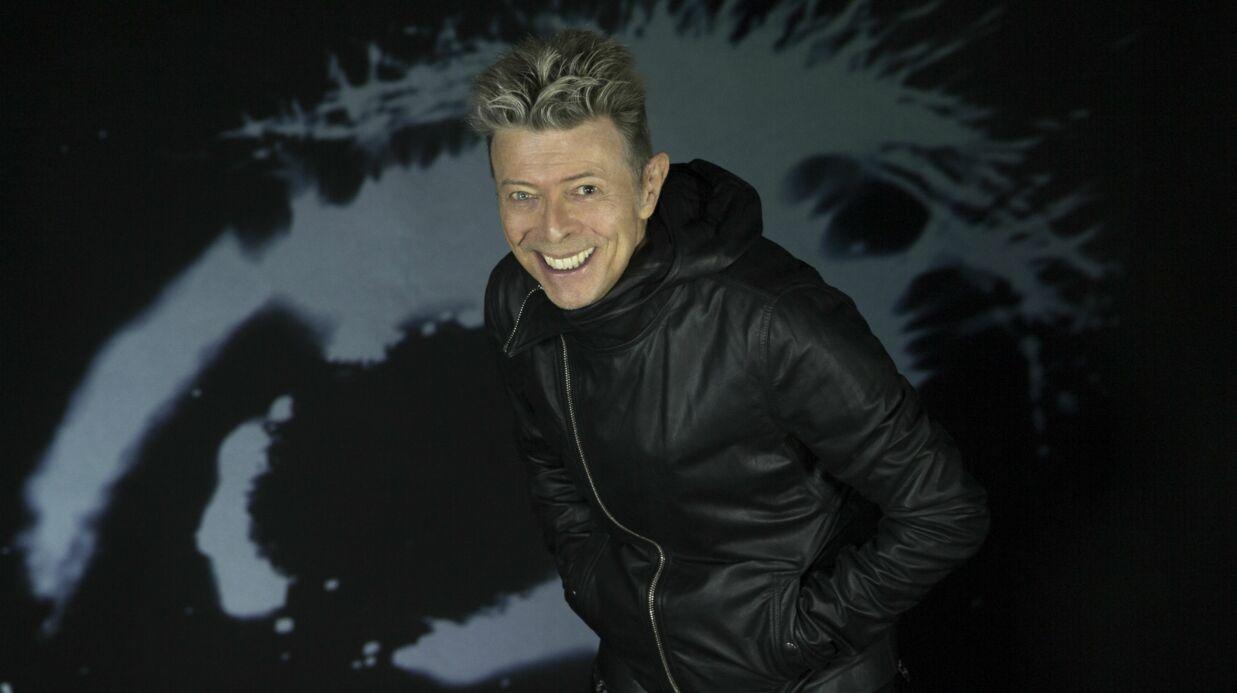 Les albums de la semaine: David Bowie, Skunk Anansie, Ellie King