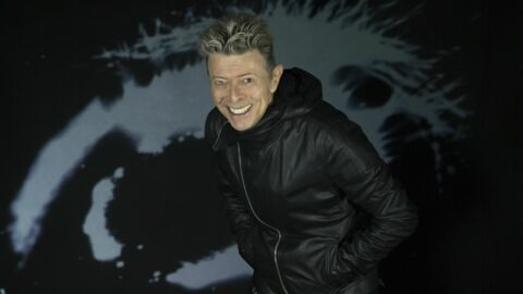 Les albums de la semaine : David Bowie, Skunk Anansie, Ellie King