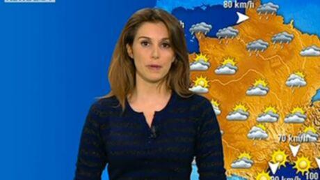 Fanny Agostini: la miss météo de BFM TV privée d'antenne à cause d'un accident de ski