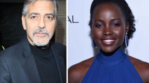 Oscars 2016: Lupita Nyong'o et George Clooney dénoncent le manque de diversité des nommés