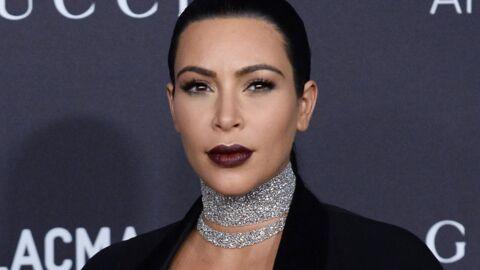 Le secret de Kim Kardashian pour perdre du poids? Le régime Atkins
