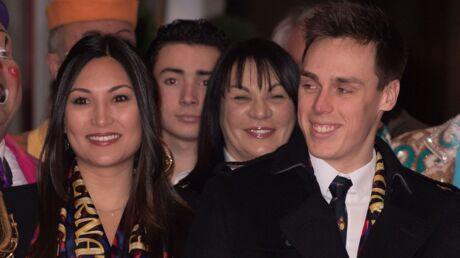 PHOTOS Louis Ducruet: amoureux, le fils de Stéphanie de Monaco s'affiche avec sa chérie