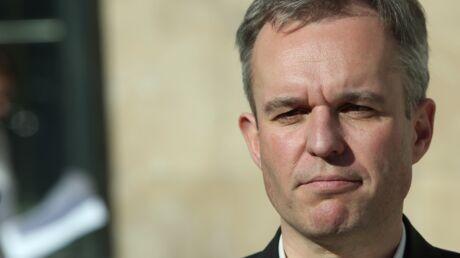 François de Rugy taclé par son ex-compagne pendant le débat