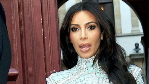 PHOTO Kim Kardashian: un vieux cliché republié, elle a BEAUCOUP changé