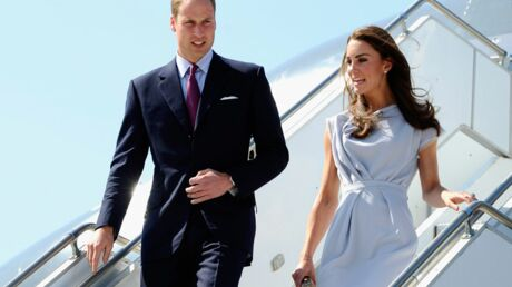Le prince William et Kate dédommagés par British Airways