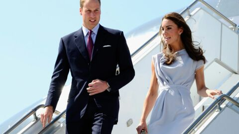 Le prince William et Kate dédommagés par British Airways