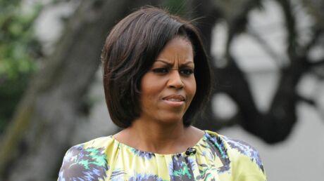 Michelle Obama dans les Maçons du coeur