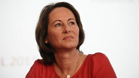 Ségolène Royal n'a «aucun compagnon officiel»