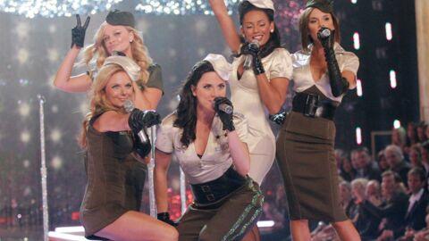 Les Spice Girls chanteront à la cérémonie de clôture des JO