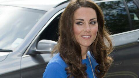 LOOK Kate Middleton: un collier à 60 000 euros
