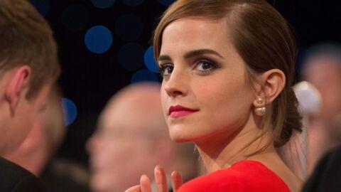 Emma Watson sauvée d'un kidnapping par un chauffeur de taxi
