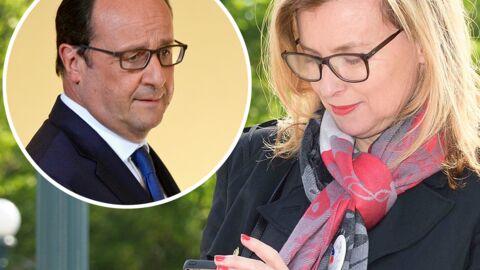 Valérie Trierweiler tacle à nouveau François Hollande