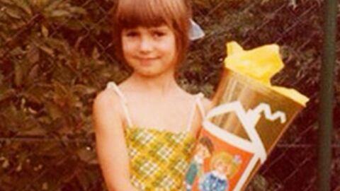 DEVINETTE Qui est cette jolie fillette devenue un top célèbre?