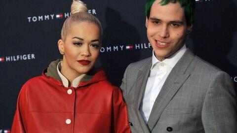 Rita Ora: c'est fini avec son boyfriend Ricky Hilfiger