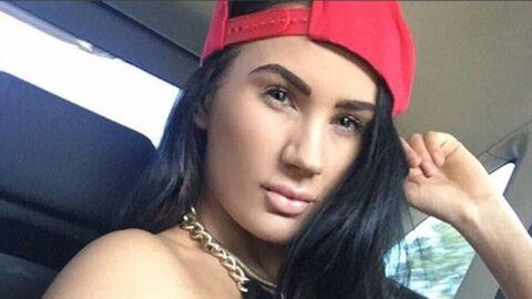 Une actrice porno meurt après une chute, la police arrête un homme suspecté de l'avoir poussée