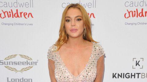 Attentat de Nice: l'hommage très gênant de Lindsay Lohan