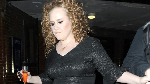 Adele évoque pour la première fois son alcoolisme