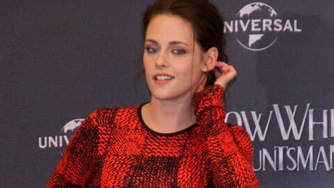 Kristen Stewart actrice hollywoodienne la mieux payée en 2011