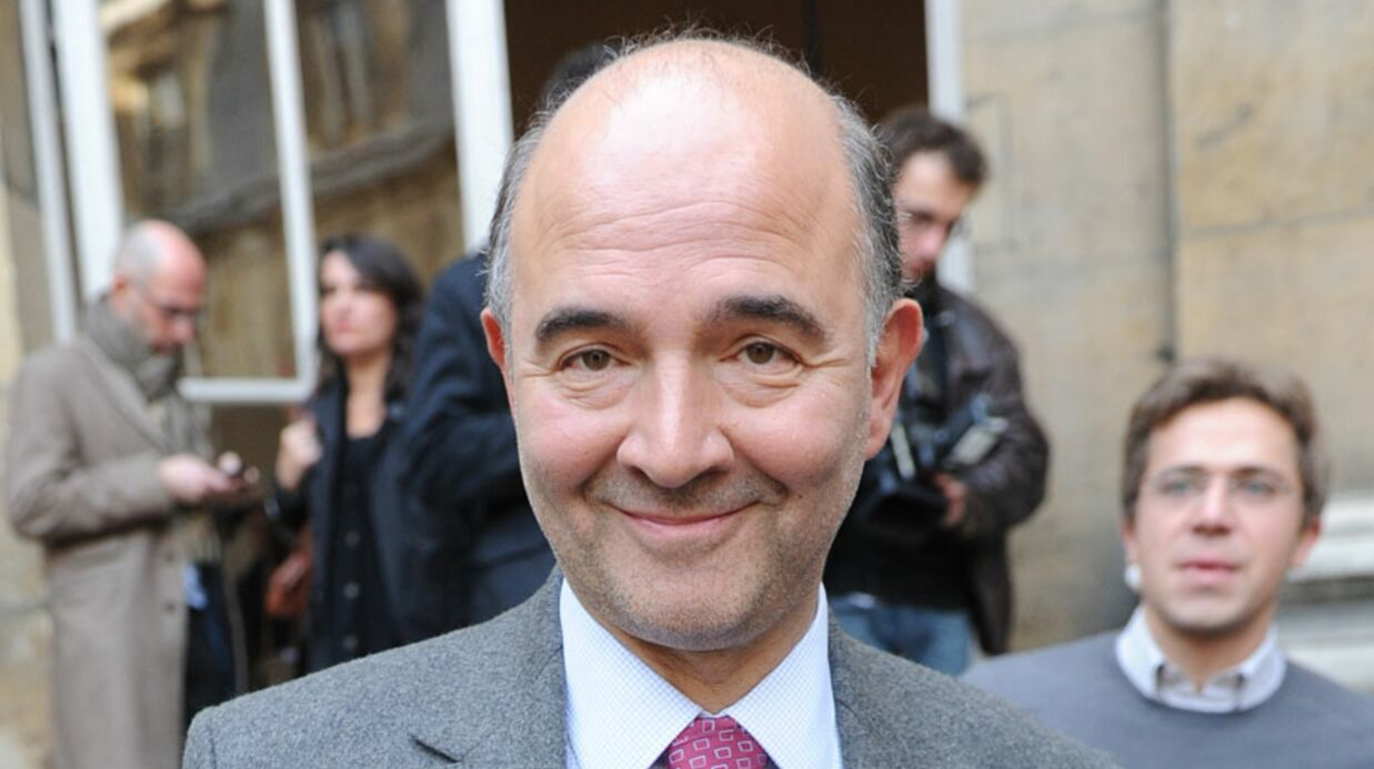 Pierre Moscovici dévoile (enfin) sa relation avec Marie-Charline