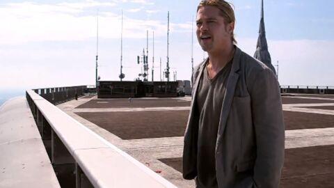VIDEO Brad Pitt: son hilarant dialogue en chants tyroliens