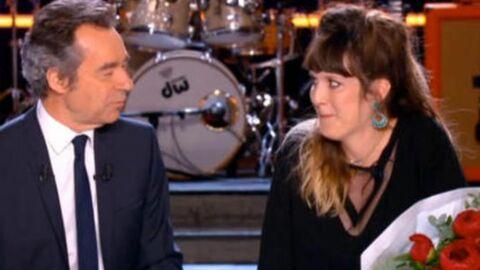 Michel Denisot et Daphné Bürki, chronique d'une vraie mésentente