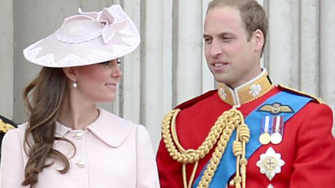 Kate Middleton: une naissance réglée dans les moindres détails