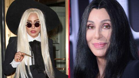 Cher et Lady Gaga ont enregistré un duo… qui ne sortira peut-être jamais