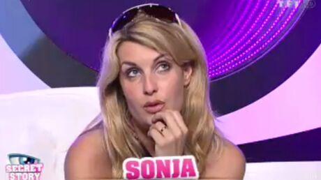 Secret Story 7: Sonja, «la Eve Angeli de base»