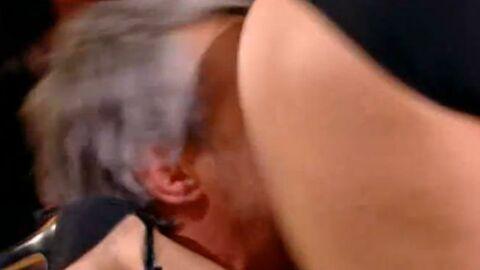 Antoine de Caunes: le strip-tease hot au Grand Journal épinglé par le CSA