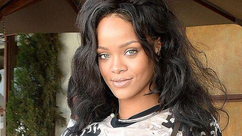 Célibataire, Rihanna ne veut plus de relation sérieuse