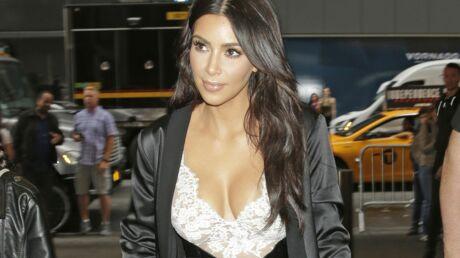 Kim Kardashian et North West en mode Petite Sirène pour l'anniversaire de la fillette