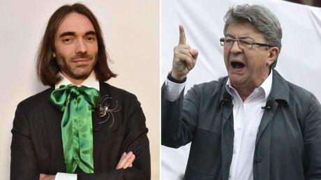 Cédric Villani: attaqué par Jean-Luc Mélenchon, le mathématicien et nouveau député le remet en place