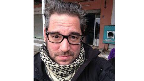 Stéphan Villeneuve: le journaliste d'Envoyé Spécial blessé en Irak  est décédé