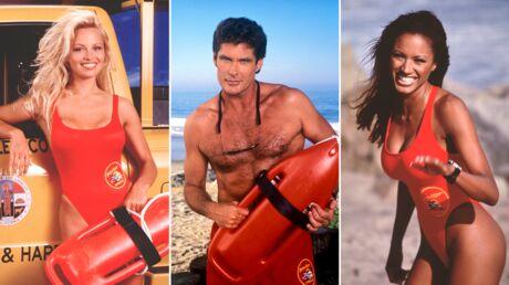 DIAPO Alerte à Malibu: comment sont les stars de la série 16 ans après sa fin?