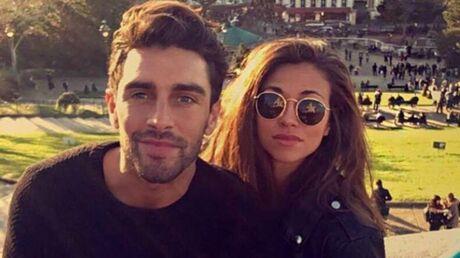 Valentin Leonard et Jessy Errero, c'est fini: il lui en veut